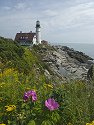 Portland (Maine) lighthouse