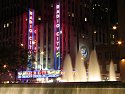Radio City Music Hall, New York, 2011.