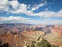 Grand Canyon, October 2013.