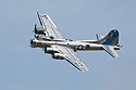 B-17 Sentimental Journey.
