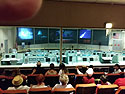 Historic Mission Control, Johnson Space Center, Houston, 2017.  Back when America had ambitions, mission to the Moon were controlled from here.