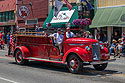 4th of July parade, Red Lodge, MT, 2018.