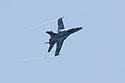 Canadian CF-18, Sioux Falls Air Show, August 2019.